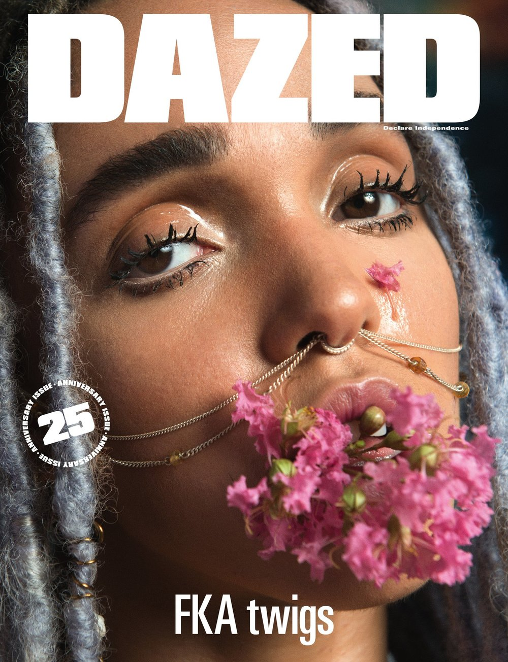 "<a href=""http://www.dazeddigital.com/artsandculture/article/32982/1/the-25th-anniversary-issue"" Target=""_Blank"">DAZED & CONFUSED</a>"