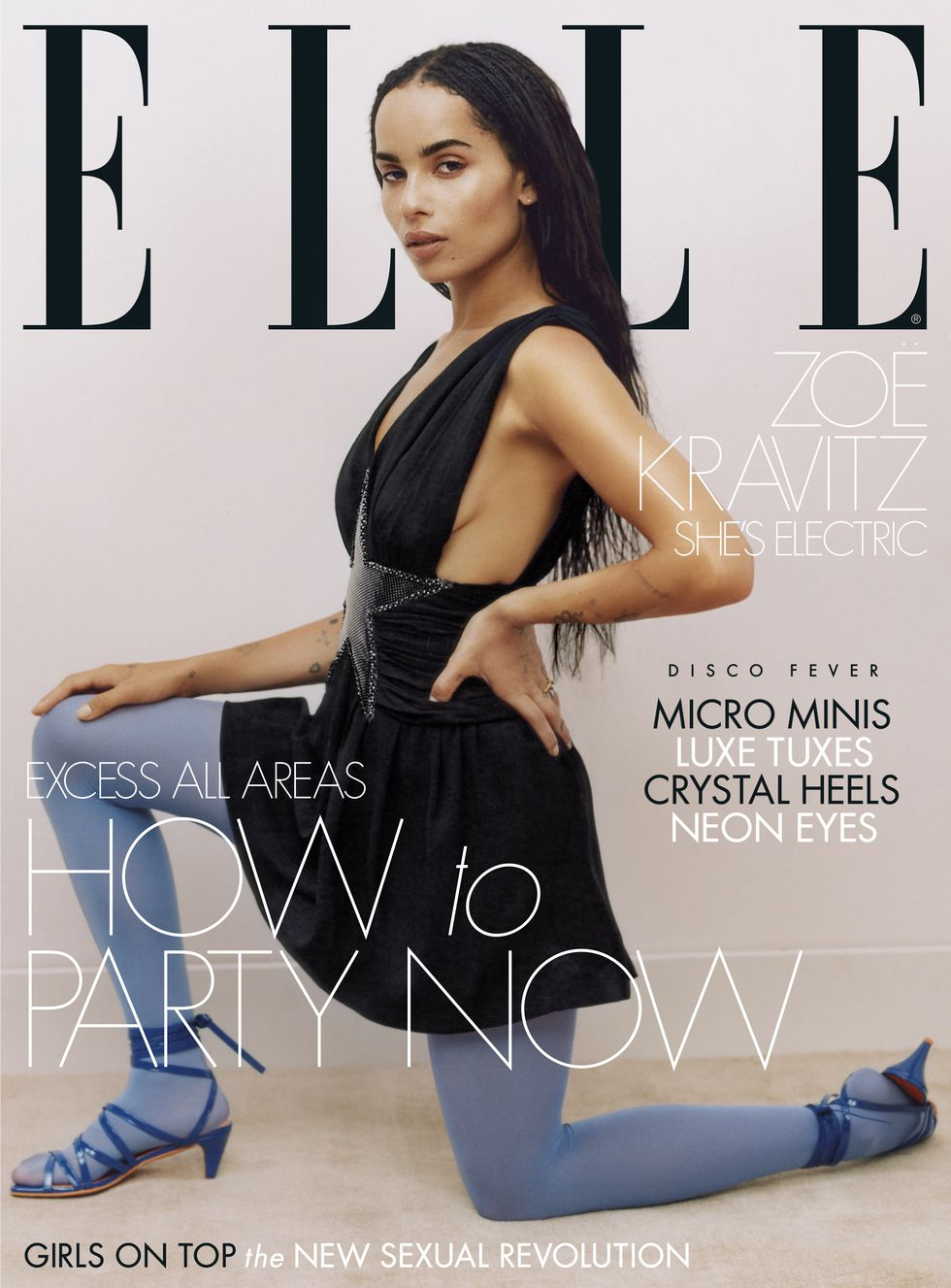 """<a href=""""https://www.elle.com/uk/life-and-culture/a24780442/zoe-kravitz-is-a-rebel-with-a-cause/"""" target=""""_Blank"""">ELLE UK</a>"""