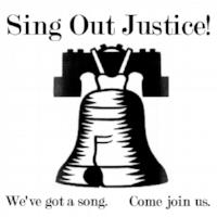 singoutjustice