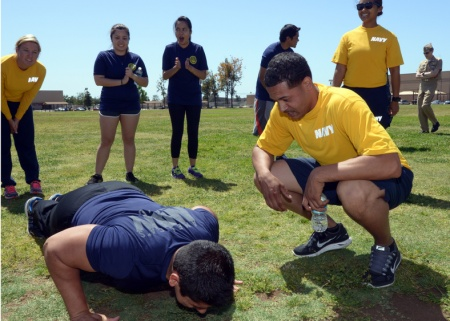 specwar fitness personal trainer roger roberts
