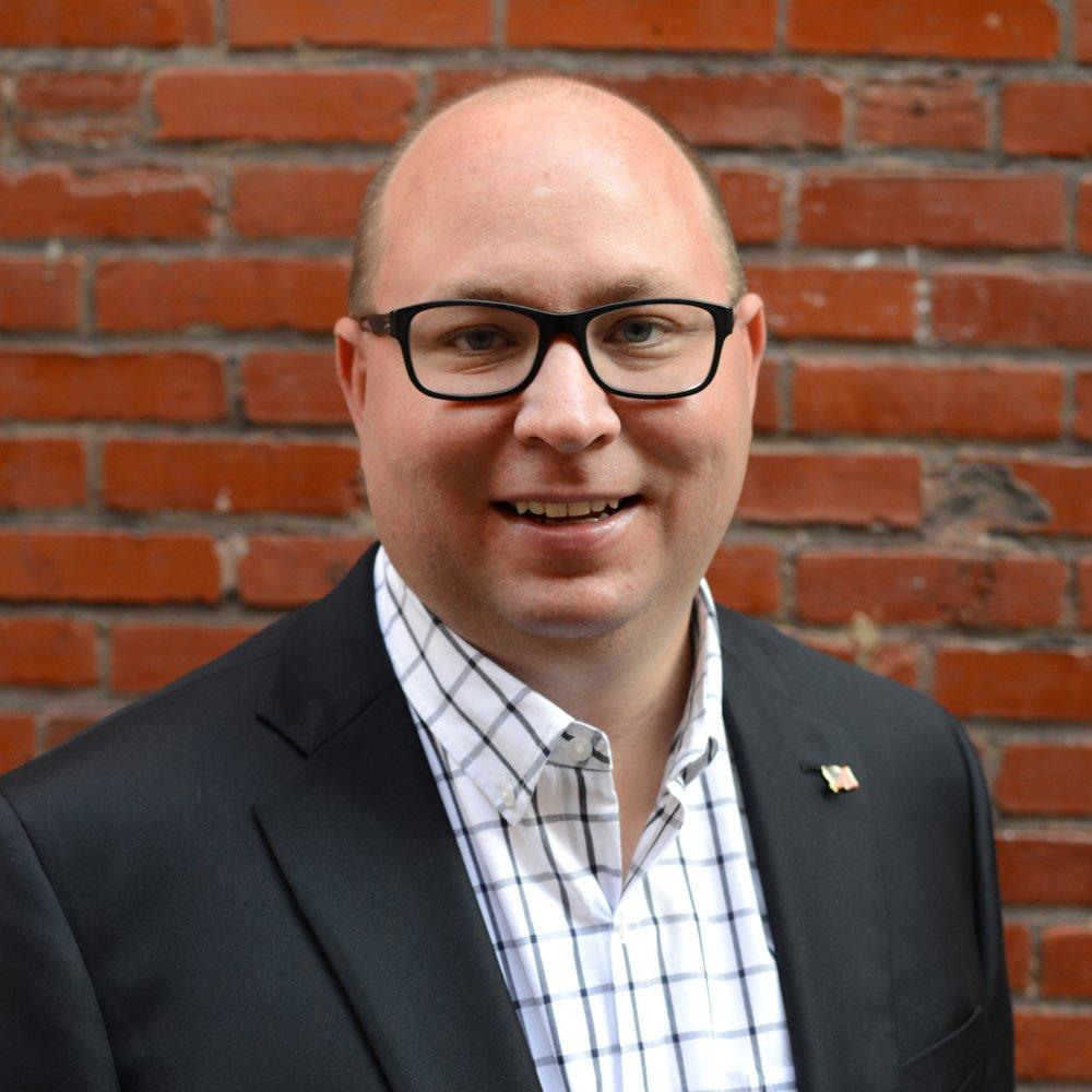 George Maynes   Associate Broker, Berkshire Hathaway HomeServices