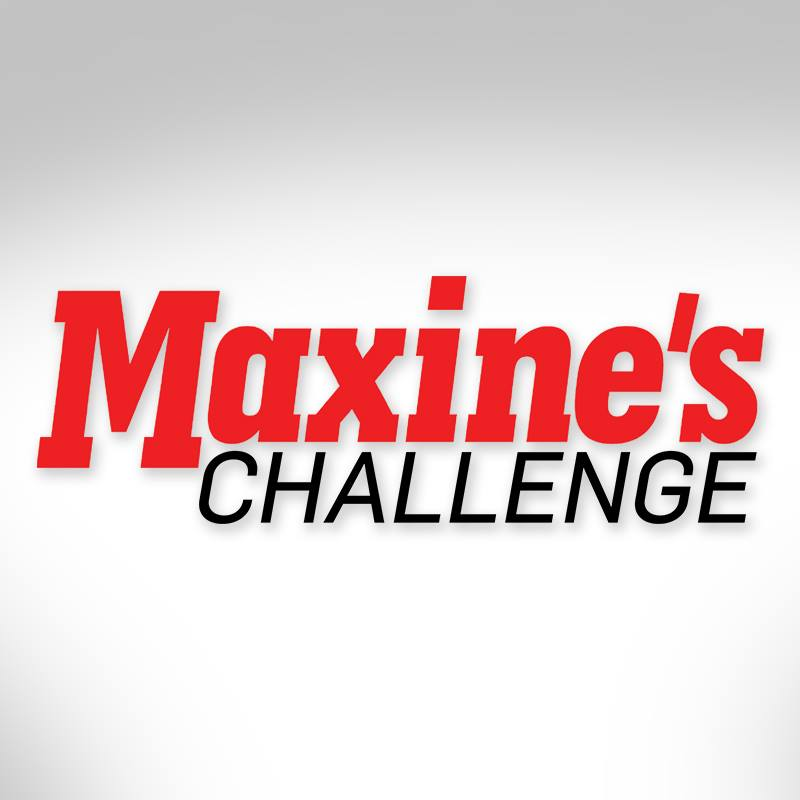 Maxine's Challenge  |  Strategy, Social Influencing, Promotion, Community Management