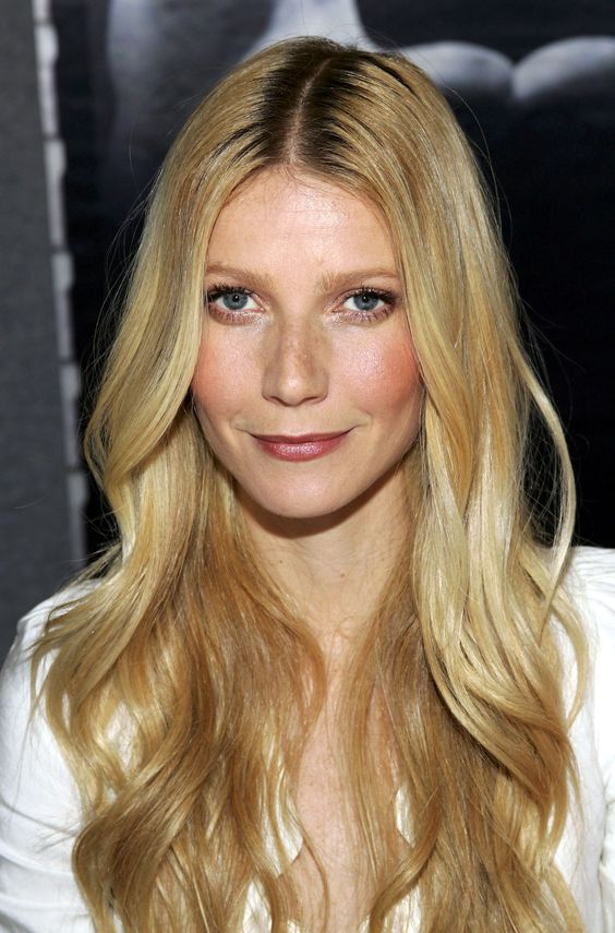 gwyneth paltrow light spring colors