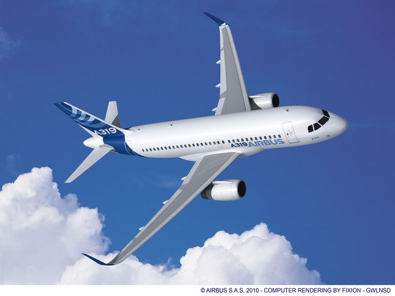 """AIRBUS ACJ 319-133<a href=""""/AIRBUS-ACJ-319""""></a><strong>AIRBUS</strong>"""