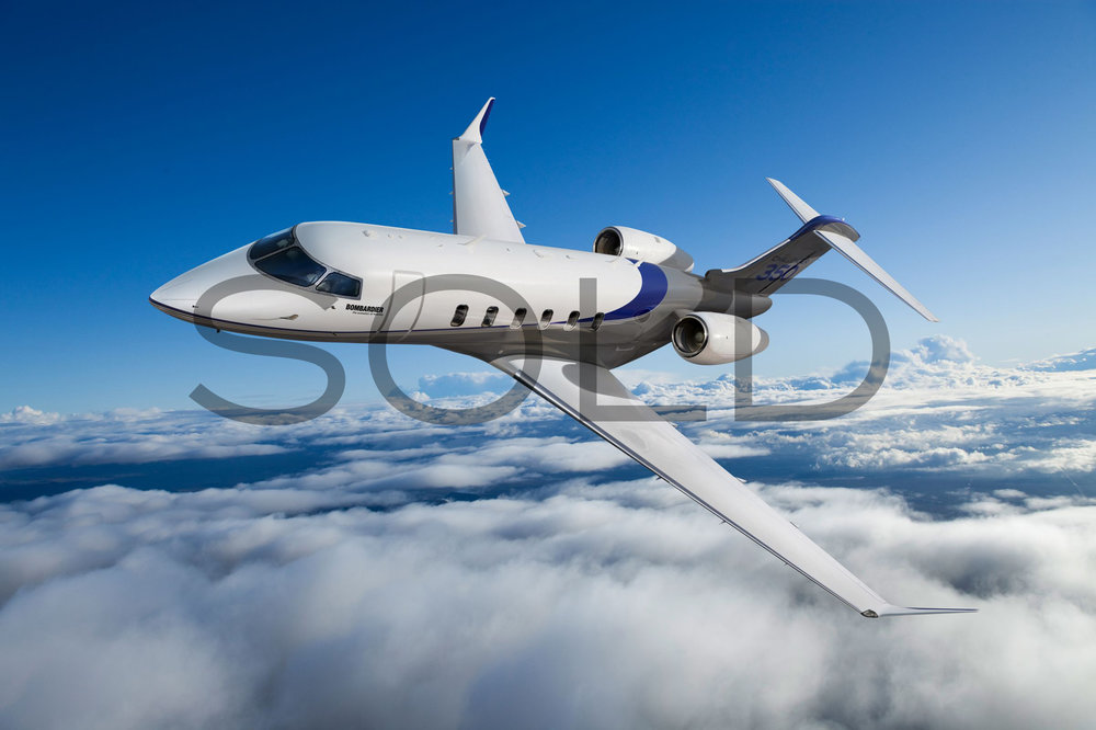 """SOLD - CHALLENGER CL350<a href=""""/bombardier-challenger-350""""></a><strong>BOMBARDIER</strong>"""