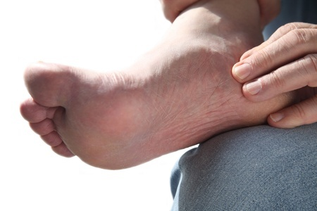 Charcot Foot Is A Danger For Diabetics Podiatry Group Of