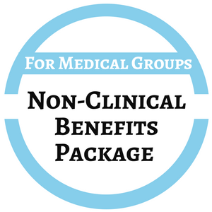 Provide physicians with coveted benefits, including access to flexible, lucrative,conflict-free opportunities
