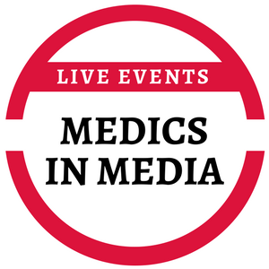 Be an authoritative, medical source in the media.Register for access to topics and time-sensitive requests from journalists, editors, and producers.