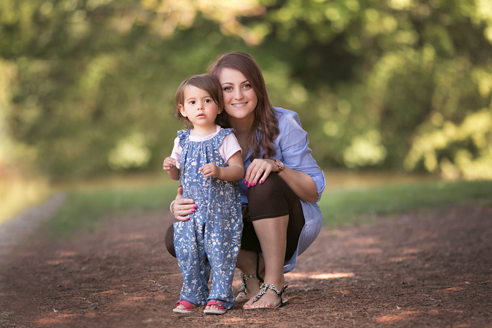 Olney Family Photographer - Mother and daughter.jpg