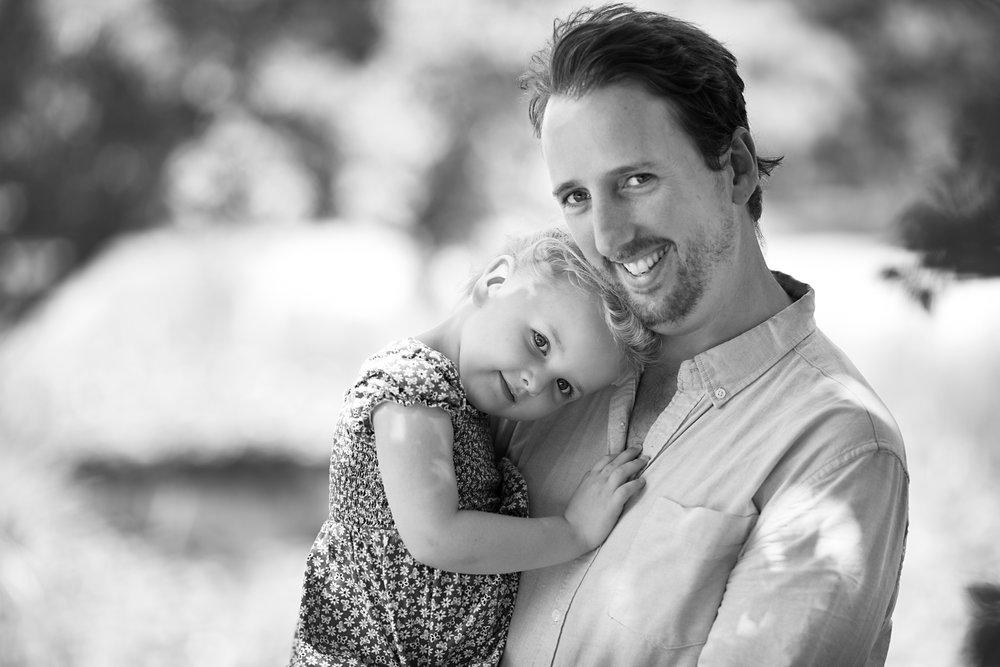 Dad and Daughter - Milton Keynes Family Photographer.jpg