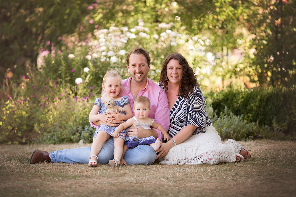 Family Portrait - Woburn Abby - Bedford Photographer.jpg
