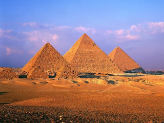 Pyramids as Resonant Sound Chambers — Wholistic Sound
