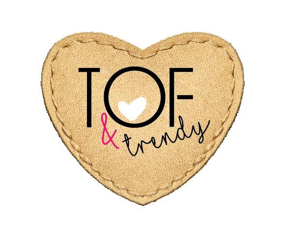 logo Tof & Trendy