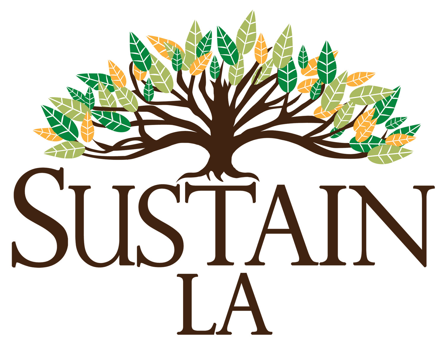 Sustain LA | Zero Waste Events + Living