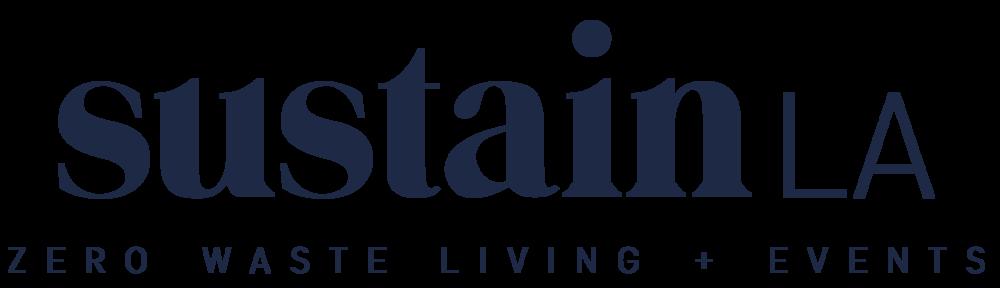 Refill Station — Sustain LA   Zero Waste Living + Events