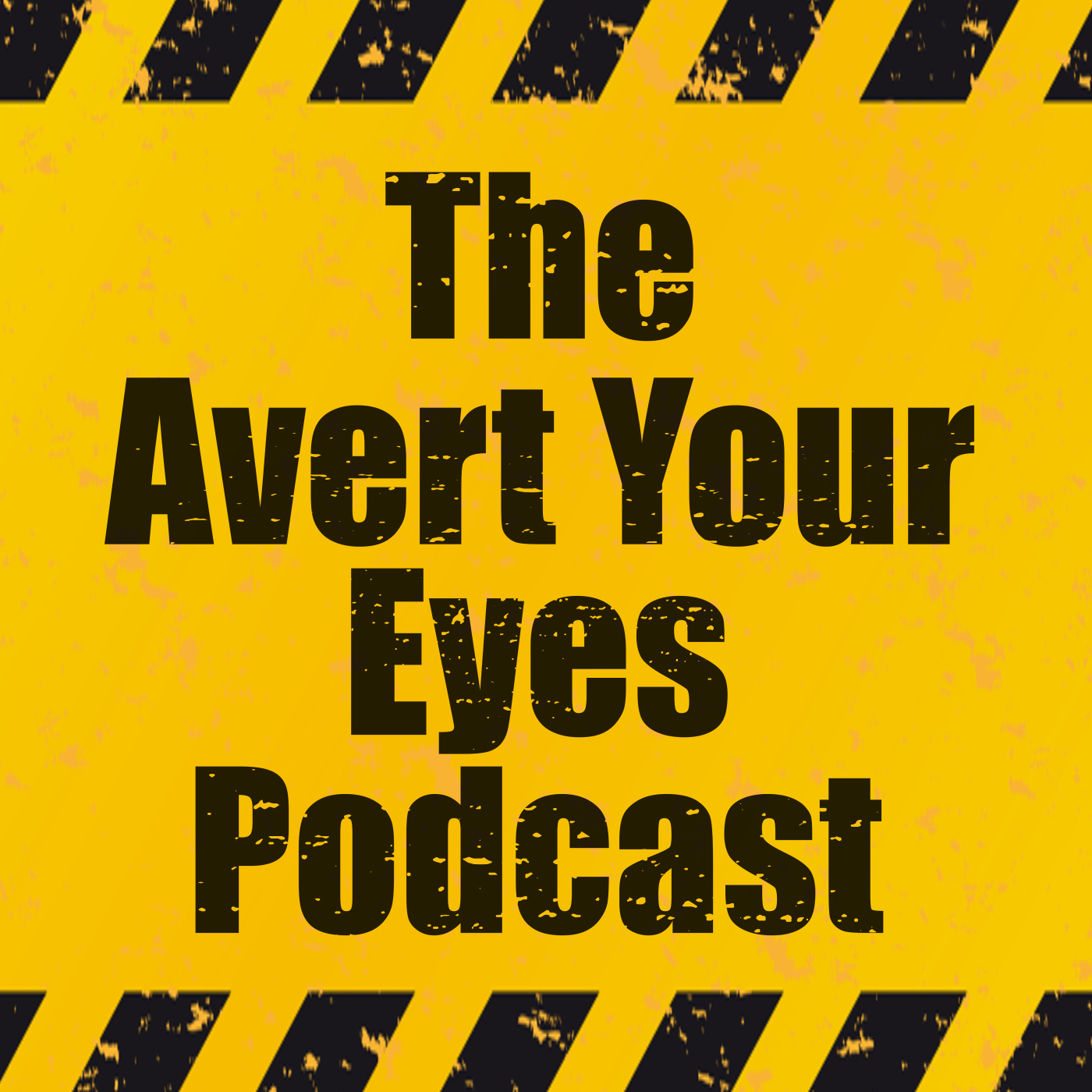 The Avert Your Eyes Podcast