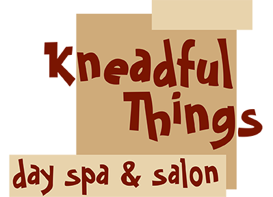 Kneadful Things Day Spa & Salon