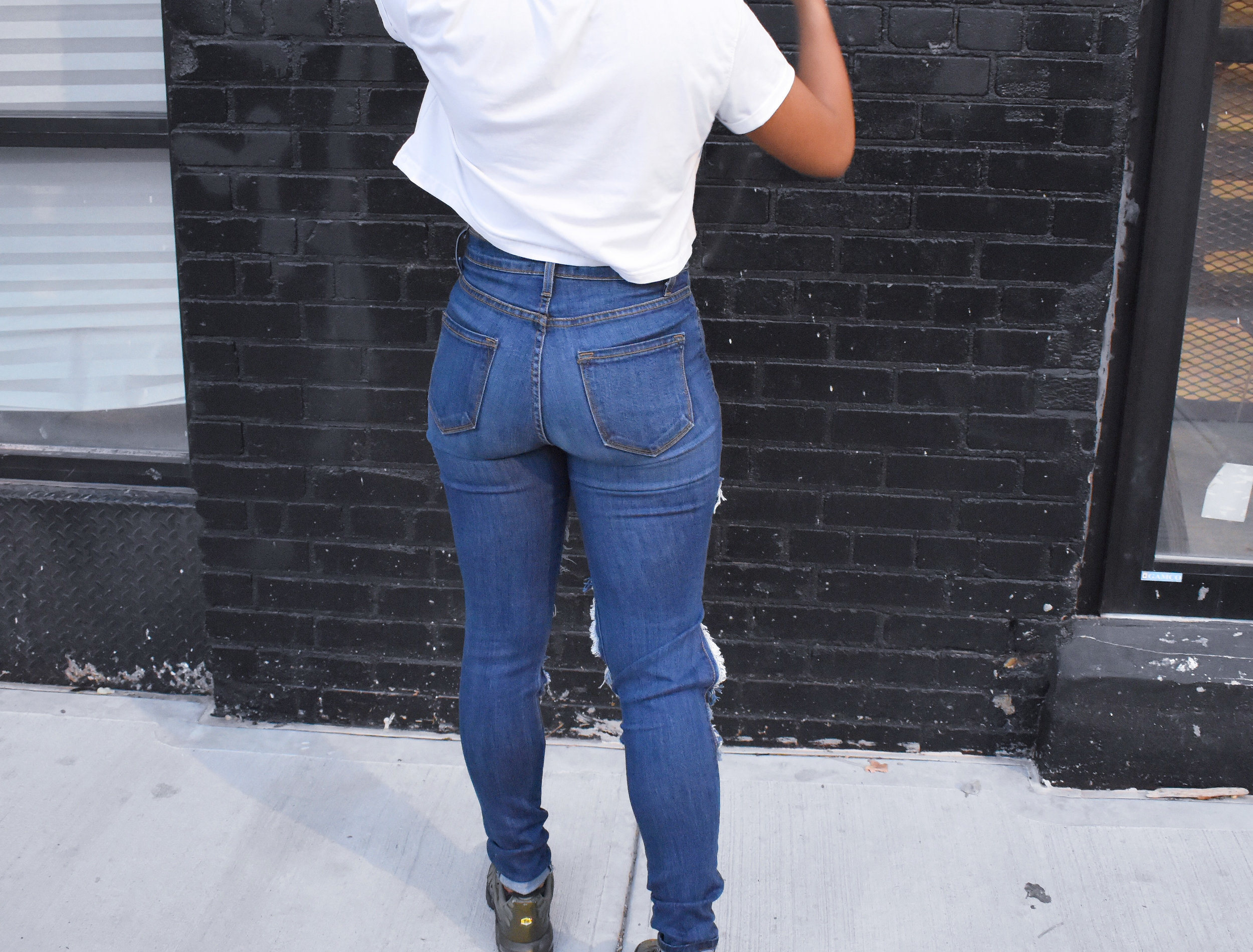 88a0f5d053 WORTH THE HYPE OR NAH  Everyone knows about Fashion Nova Jeans ...