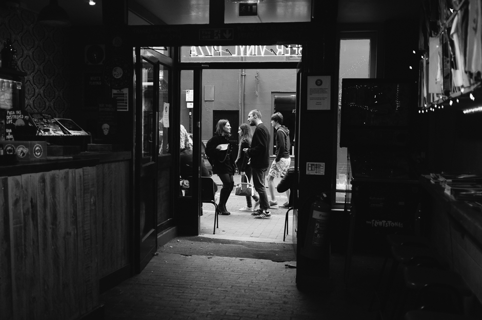 DeadWax Social, home for vinyl lovers and pint lovers