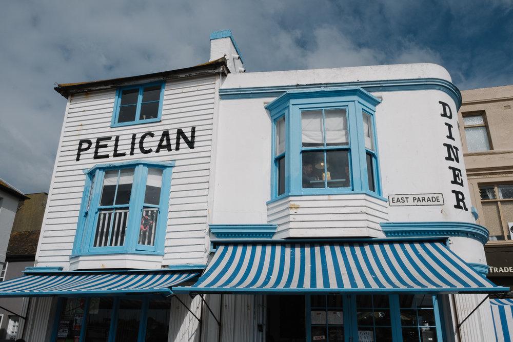 Pelican Diner