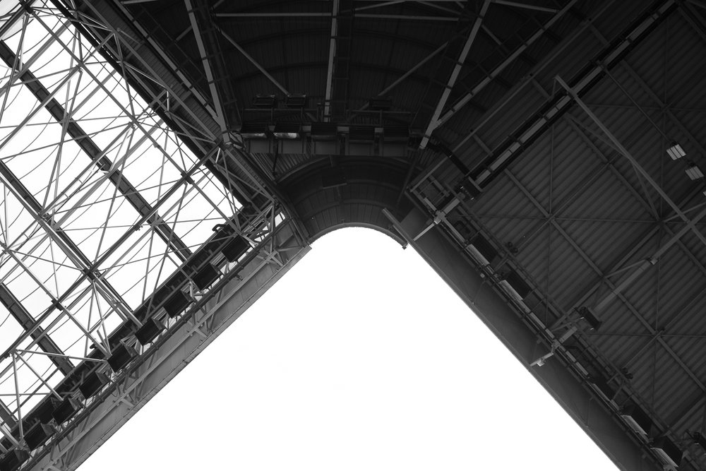 PSV Eindhoven stadium