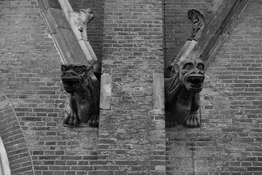Catharina church, Eindhoven