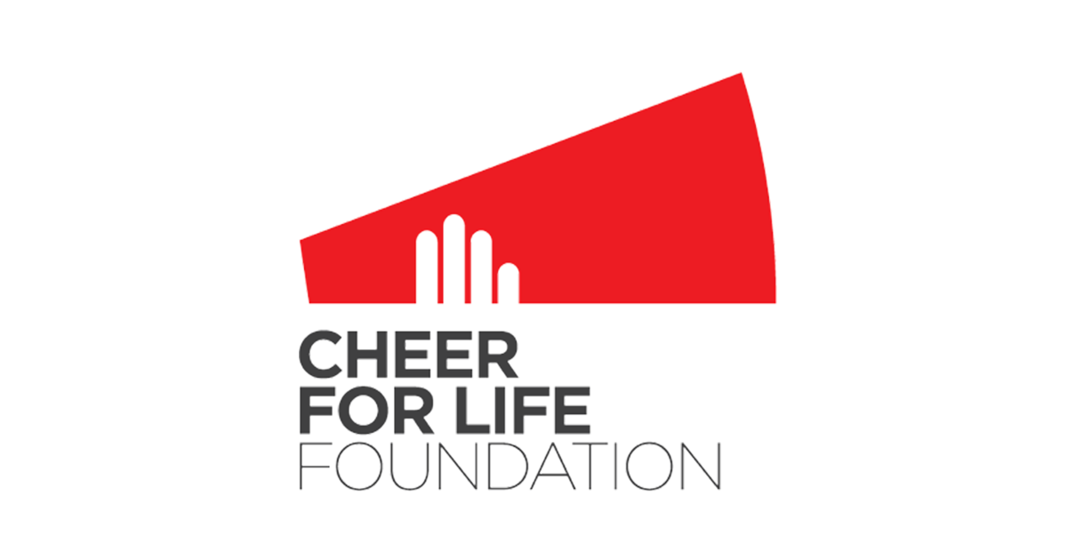 Who We Support — CHEER For Life Foundation