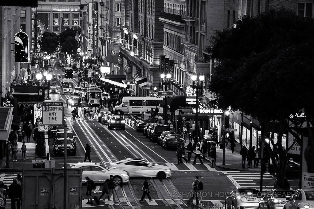 """Pulse"" -- San Francisco,2017.©Shannon Howard"