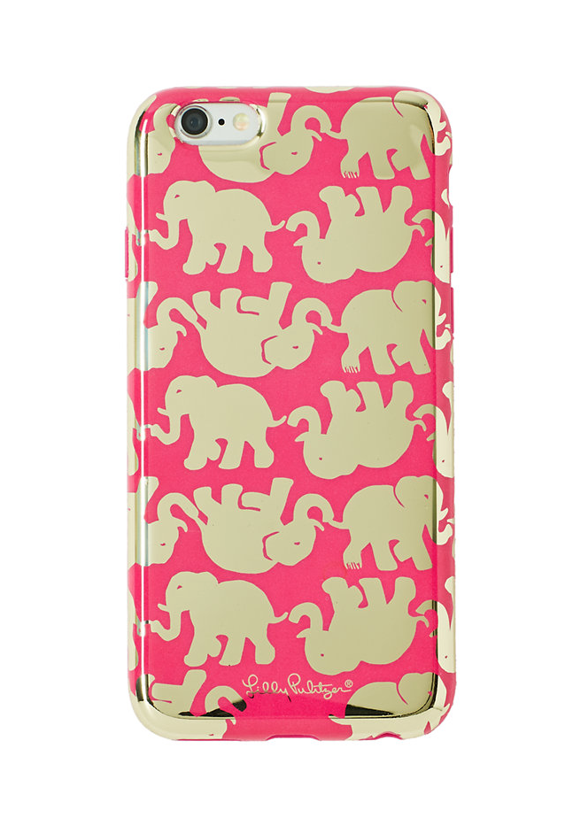 This phone case is too cute. Can't pass this up (: