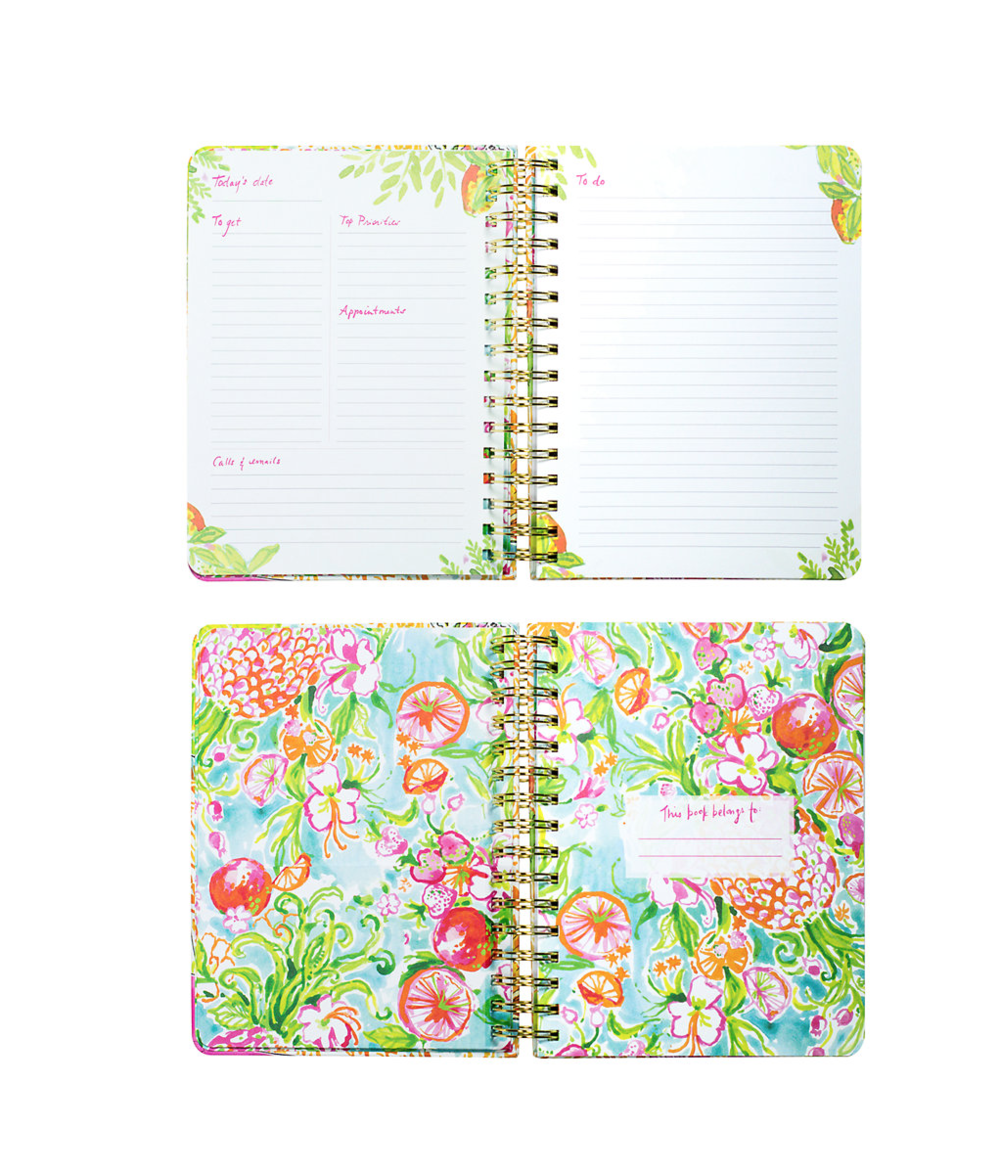 I have this to do planner and Honestly haven't used it much.. but BUY IT anyways! you need it