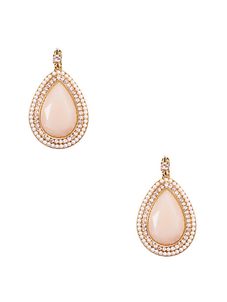 These are sooo dainty and gorgeous! Pale Pink? Yes please