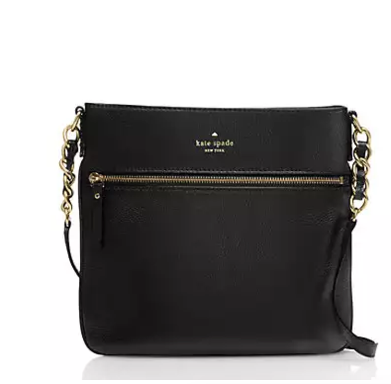 Cobble Hill Ellen I love a good crossbody bag and this is the bag that I definatly reccomend to all of my guests that walk into the door that ask me for an everyday bag that's a crossbody.
