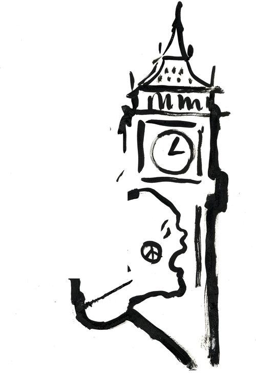 Drawing a Day - Jill Gibbon.jpg