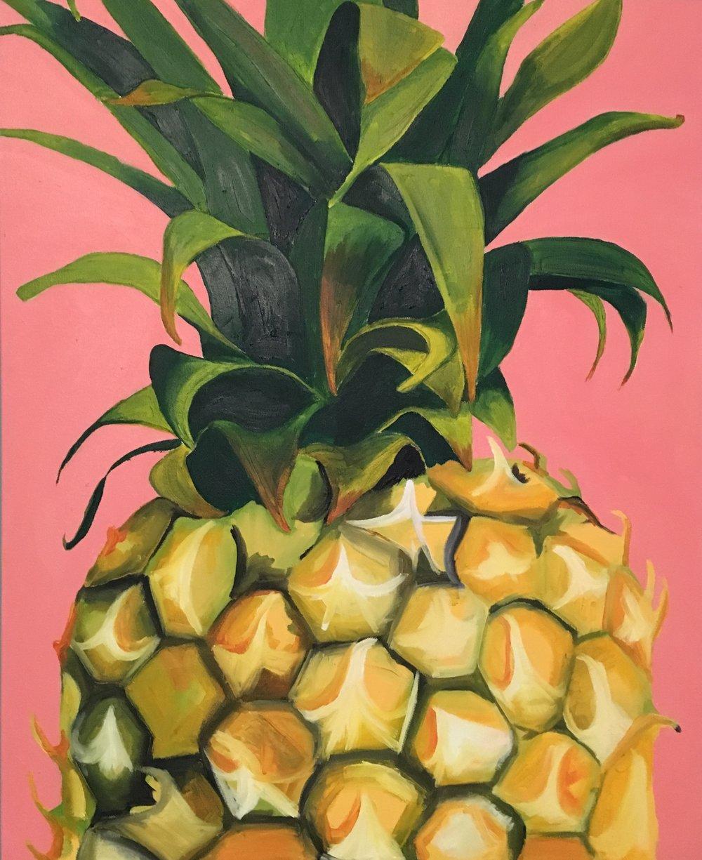 Pineapple N. 1