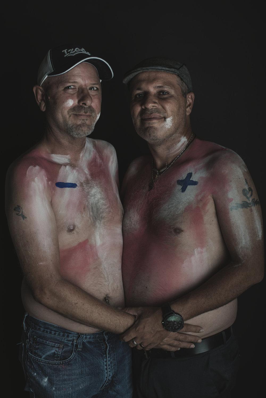 Robert & Ricardo