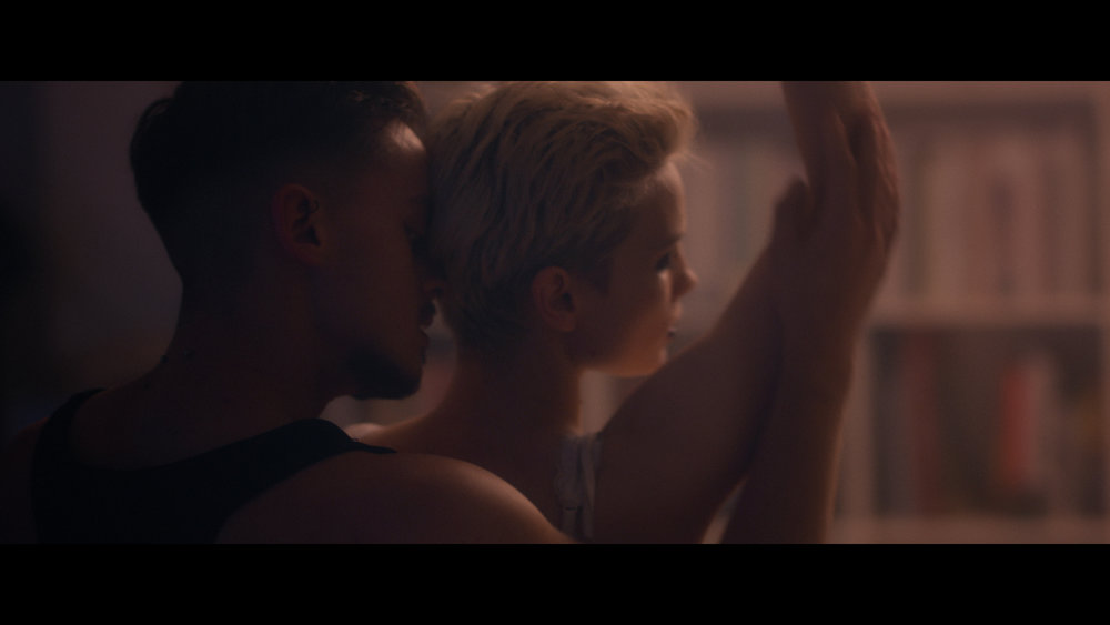 Dusk Till Dawn - Zayn ft. Sia. Official Dance Video. Press: Dance On.