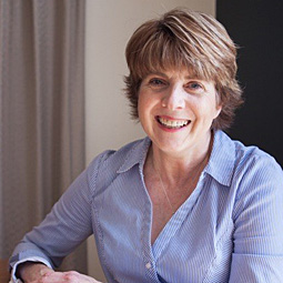 Judy Weir