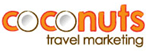 Coconut Travel Marketing Te Kauwhai