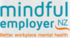 Mindful Employer Program. Wellington