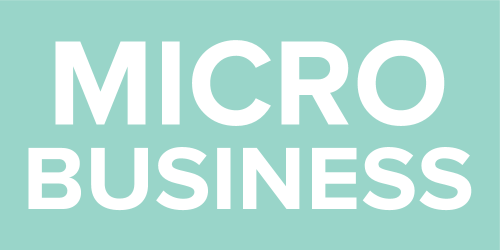 Micro Business Logo