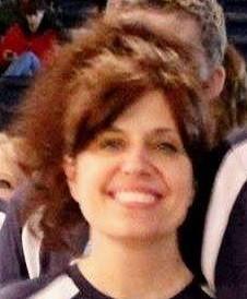 Lisa Sherwood - Head Advisor and Coach