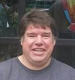 Tim Randell