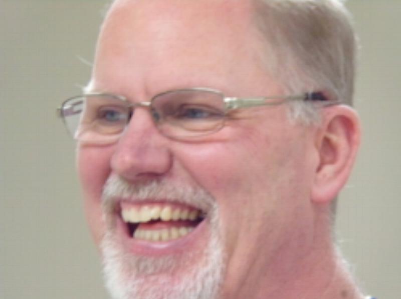 Dan Sherwood  Head Adviser