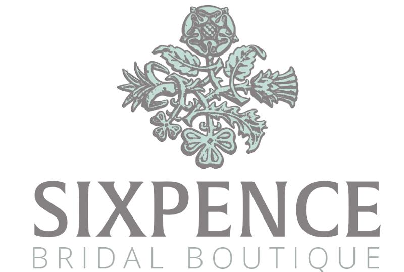58a4d5f3e1fe Sixpence Bridal Boutique