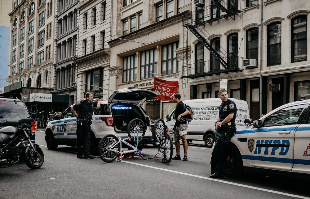 NYC - 08/04/17 - 08/09/17