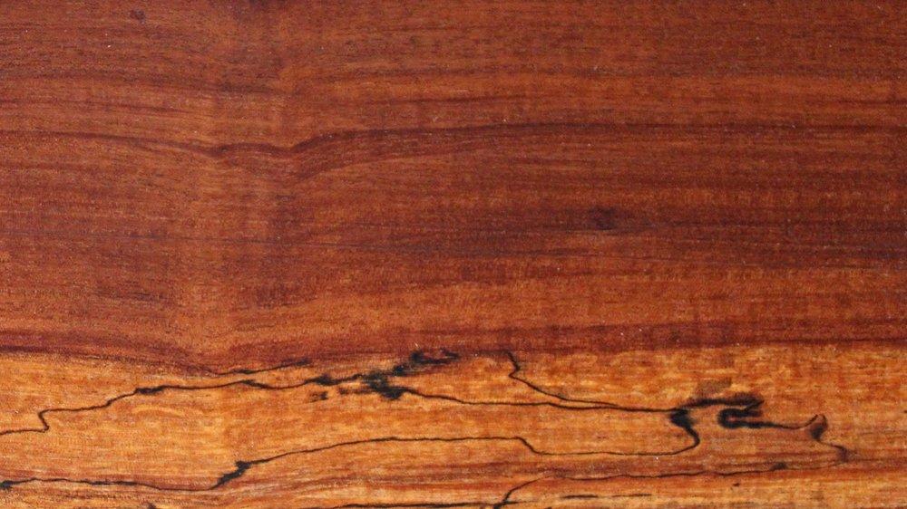 Vera Negra - Zyziphus cinnamomum