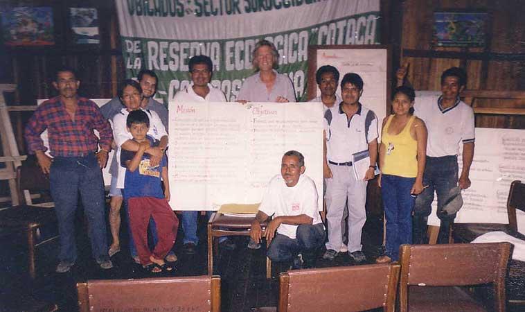 Founding Community Leaders