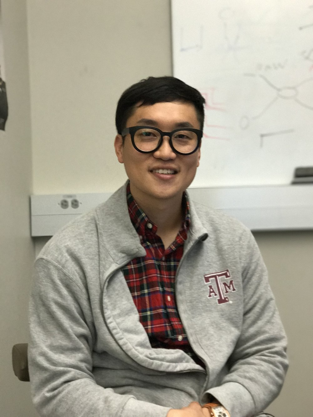 Wihan Kim, PhD