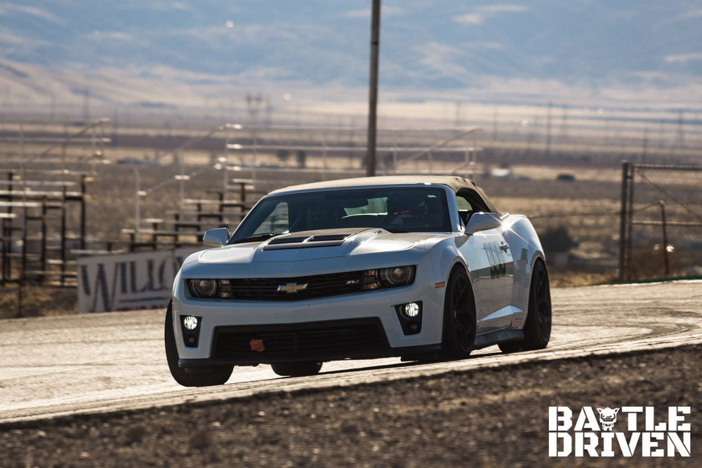 Nothin But Muscle: American Muscle Cup Rd 1, 2018 — BATTLEDRIVEN