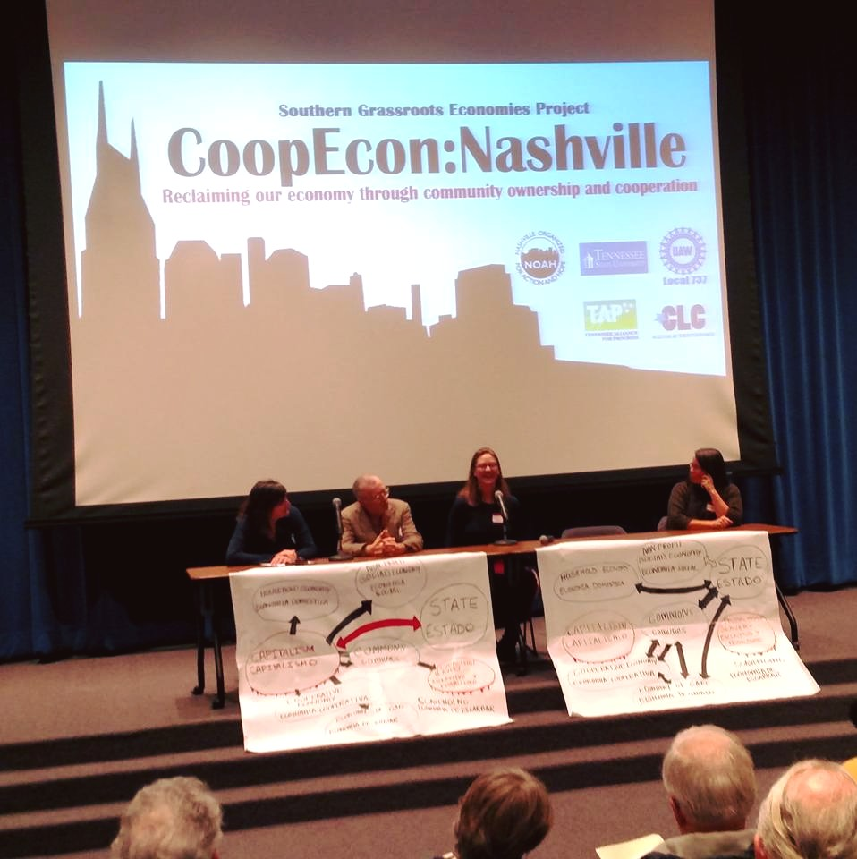 Co-Op Economy Nashville Conference 2015 NOAH (GNUUC) Nancy Doug.jpg
